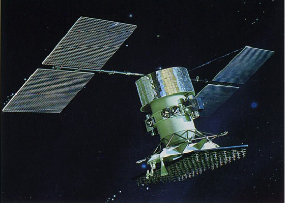 Ekran Satellit